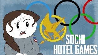 The Sochi Hotel Games