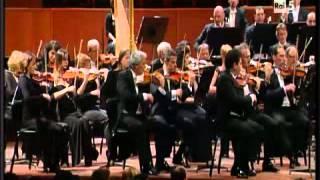 "Prokofiev - Прокофьев: ""Romeo and Juliet - Suite"" - OSN RAI -  Xian Zhang (Conductor)"