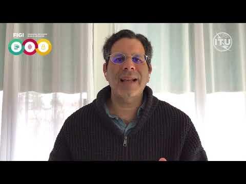 ITU INTERVIEWS: Jeremy Grant, Managing Director, Venebale; FIDO Alliance