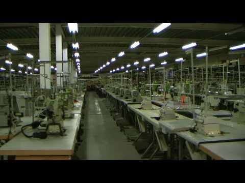 Global / Imca Holland - New and used industrial sewing machines