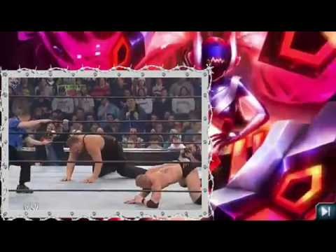 Brock Lesnar Vs Big Show Wwe Royal Rumble 2003