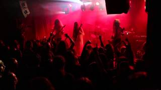 Darkened Nocturn Slaughtercult - Full Show, live at Old Grave Fest IV 2015