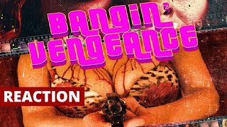 BANGIN VENGEANCE Official Movie Trailer Reaction (2011)