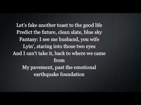 Macklemore- Thin Line, lyrics