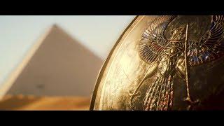 Assassins Creed Origins - Diamond Eyes (Shinedown)