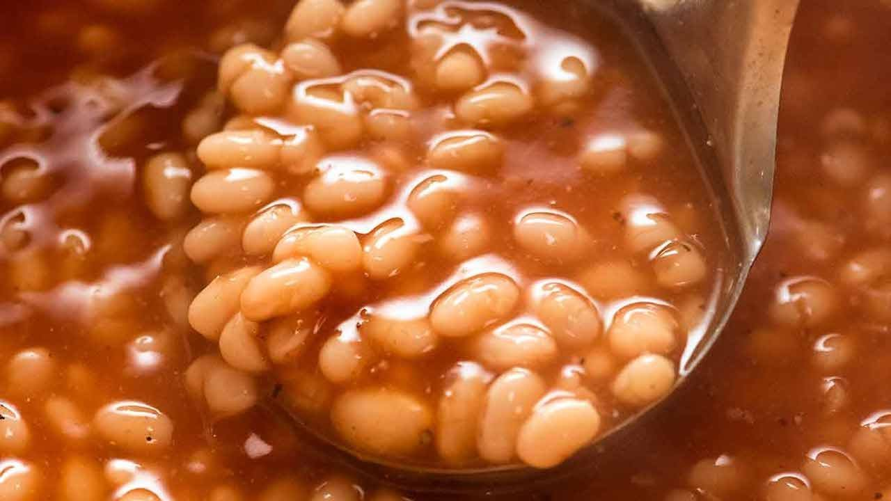 Homemade Heinz Baked Beans Youtube