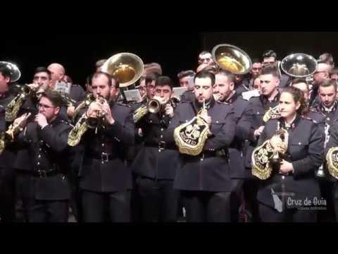 [HD] Rosario de Cádiz - Señor de Nervión - XX Aniversario Amarrado