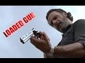 The Walking Dead || Loaded Gun