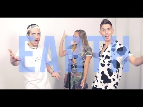 """""""Earth"""" - Lil Dicky ft. Justin Bieber, Ariana Grande & 27 more [COVER BY THE GORENC SIBLINGS]"""