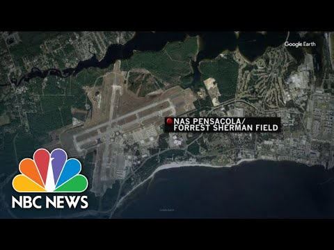 Pensacola Naval Air Station Shooting: Shooter Dead, Motive Unclear | NBC News