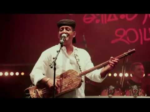 HAMID EL KASRI - BANIYA (Live L'Boulevard Festival 2014 // Casablanca)