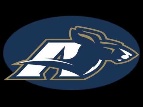 University of Akron Zips Fight Song