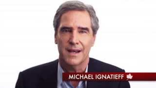Liberal ad: Ignatieff on the Liberal Family Pack (2011)