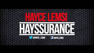 Repeat youtube video HAYCE LEMSI - HAYSSURANCE (2013)