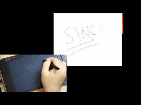 Boogie Board SYNC 9 7