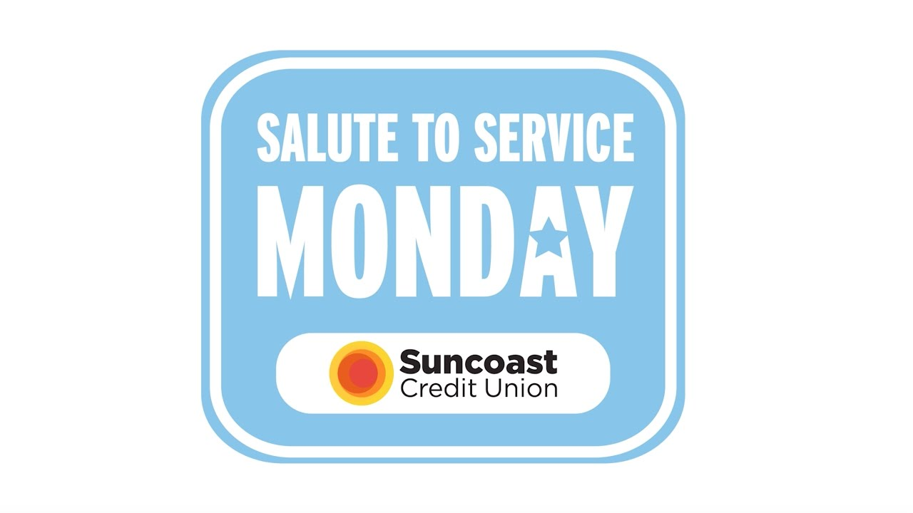 Suncoast Customer Service >> Suncoast Salute To Service Youtube