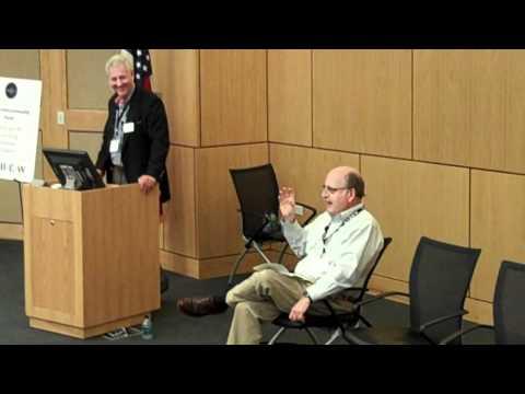 Fortune's Allan Sloan speaks at SABEW