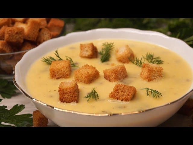 грибной суп как в икее рецепт