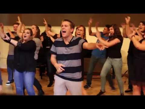 Musical Theater Society's Fall Cabaret