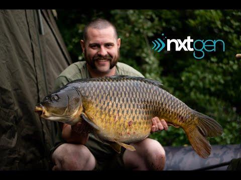 River Trent Carp Fishing - 30lb Carp - Joe Savage