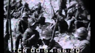 Халхин-Гол 1940 год