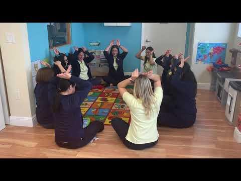 Mon Petit Lapin - KidsHive Preschool