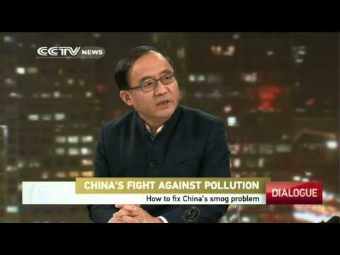 "Why did China's MEP say ""Environmental Law is not just a piece of paper""?"