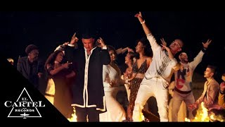 Daddy Yankee, RedOne, French Montana & Dinah Jane - 'Boom Boom' (Official Video)