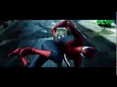 THE AMAZING SPIDER-MAN 2 - First International Trailer - Hindi