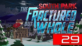 South Park: The Fractured But Whole PC (Mastermind) 100% Walkthrough 29 (To Catch a Coon)