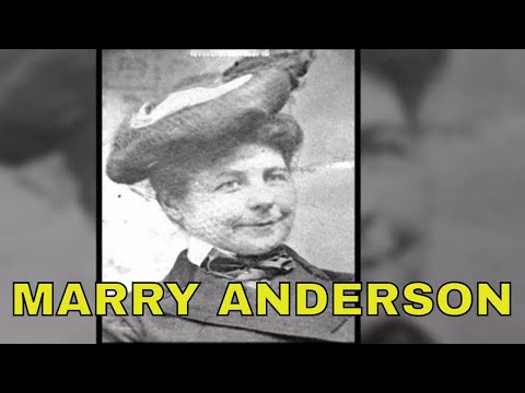 MARY ANDERSON | Contribution of WOMEN SCIENTISTS | Great Inventions | News in Science