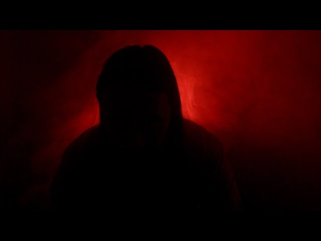Ikonodrama - My Swan Syndrome  (...is Blood Red). Official music video.