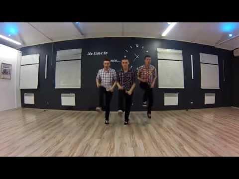 Performance-choreo Aquadrop Vs. Nadastrom - Favelas (RL Grime Private) Pussy Edit) for fun Putsby