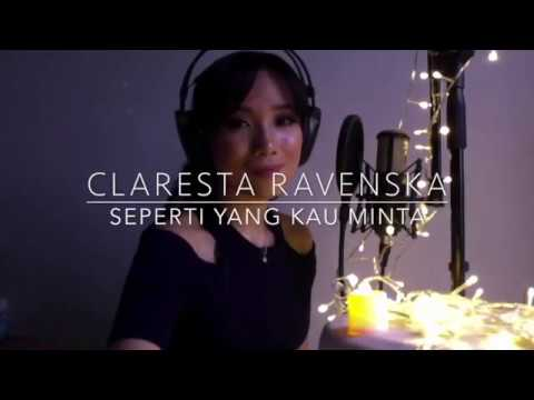 CLARESTA - SEPERTI YANG KAU MINTA PIANO COVER (TRIBUTE TO CHRISYE)