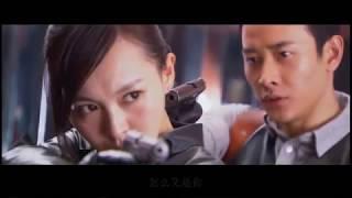 [Fanmade] Tang Yan & Luo Jin - 'Agent X' No Regrets MV
