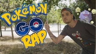 pokemon go rap   a por todos   zarcort