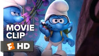 Search for Smurfs: The Lost Village Movie CLIP - Flowers (2017) - Demi Lovato Movie