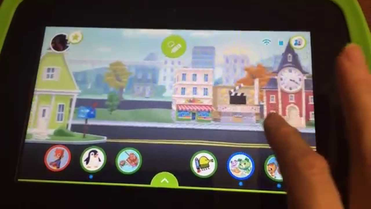 Leapfrog Epic Review : 7