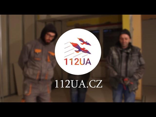 Інтерв'ю. Чехія. Робота 2020. #3 Будівництво. Ставба.