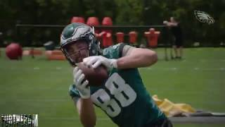 Philadelphia Eagles | Higher and Higher | Training Camp Motivational Highlights 2018