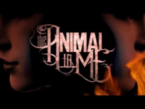 Клип The Animal In Me - Your Time Is Done