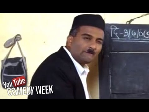 Style Of Teaching Maths - Comedy Scene |...