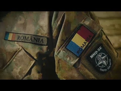 MNDSE Romania - #WeAreNATO