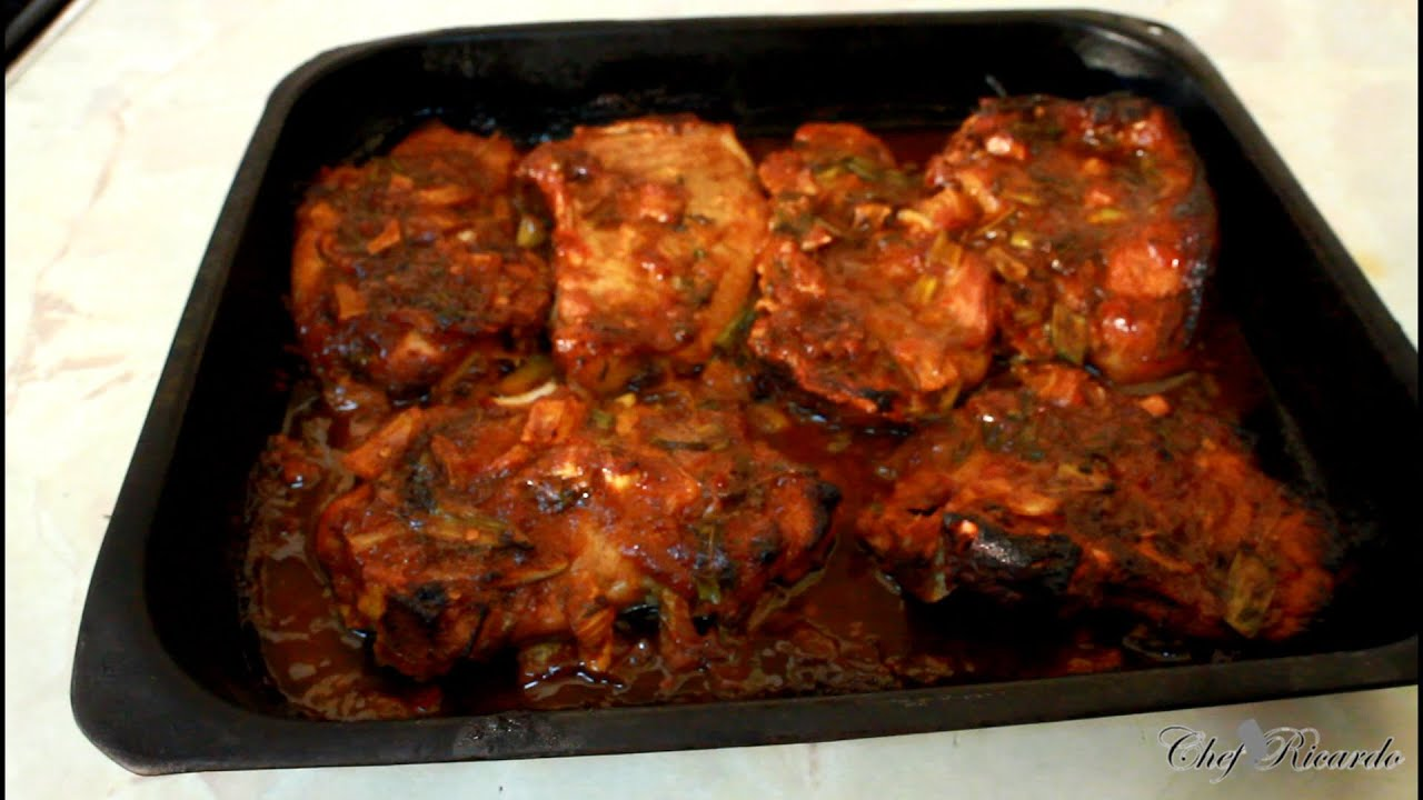 How To Cook Lamb Jamaican Style