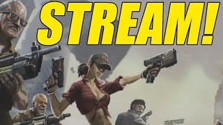 BLACK OPS 3 ZOMBIES PREP - Live Stream! Open Lobby / FUN Challenges! (Call of Duty Zombies Gameplay!