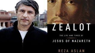 Battling Ingrained Religious Beliefs - Reza Aslan