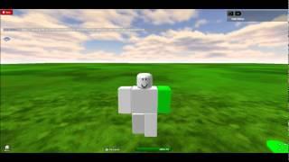 (2012 MAIO) ROBLOX hack para ROBUX e TIX
