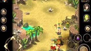 Cornette Lv 23 - Boss Guide - Inotia 4 - RPG Free Android App Game