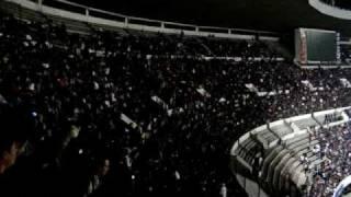 ENRIQUE BUNBURY HELLVILLE DE TOUR 2009 ESTADIO AZTECA