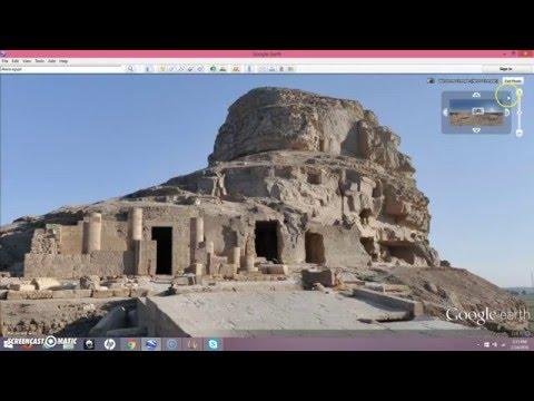 The Ancient Ruins Of Akoris